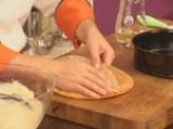 Дюлева торта с праскови 9