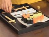 Суши 9