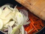 Зимна вегетарианска гозба 2