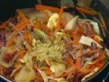 Зимна вегетарианска гозба 3