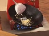 Скариди с чесън и бял пипер 2