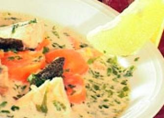 Варненска рибена чорба