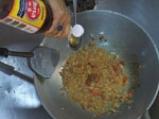 Пържена риба със сладко-кисел чили сос 5