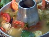 Супа със скариди
