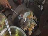 Пържен ориз със свинско по тайландски 2