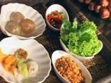 Тайландски бухтички със свинско