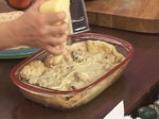 Антонова палачинка с пиле и гъби 7