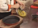 Лучник с точени кори и маслини 2