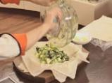 Лучник с точени кори и маслини 6