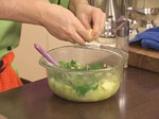 Супа с праз в микровълнова фурна 6