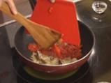 Къри с броколи и спанак 3