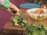 Къри с броколи и спанак 4