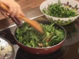 Къри с броколи и спанак 6