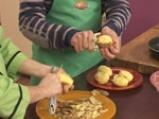Надупени картофи