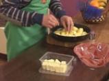 Надупени картофи 3