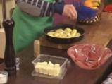 Надупени картофи 4