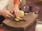 Спаначена запеканка с картофи 5