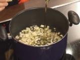 Мидена чорба с царевица 2