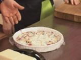 Шоколадова пица 5