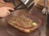 Мусака с картофи 6