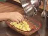 Мусака с картофи 7