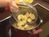 Крем супа от картофи 2