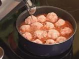 Кюфтета с ориз в доматен сос 8