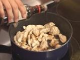Пиле с лютеница ала Румънеца и Енчев 2