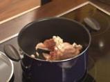 Супа топчета от пилешко