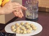 Супа топчета от пилешко 4