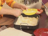Баклава с ананас 7