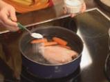 Пилешко калцоне с бутертесто