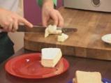 Пастет със сирене \