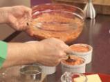 Хлебен пудинг с риба тон 7
