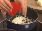Картофена супа с бекон и гъби 3