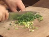 Суфле от царевица с коктейлни скариди 6