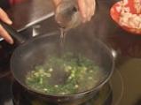 Суфле от царевица с коктейлни скариди 7