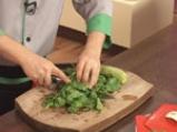 Зеленчукова супа с пащърнак 5