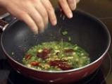 Патладжани със спанак и ориз 4