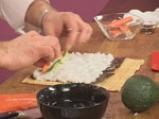 Суши маке 5