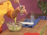 Пюре от авокадо със сьомга 4