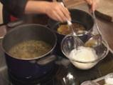 Чорба с киселец и картофи 9