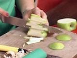 Зелена рошавка 3