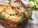 Ореховки с ванилия