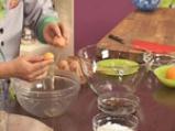 Орехов кекс с фурми 3