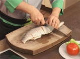 Рибена чорба по градинарски