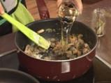 Домашен шницел с гъбен сос 6