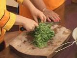 Ориз с лапад на фурна 2