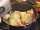 Чилийска яхния с пиле 5