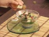 Китайска супа от свинско и лапад 9